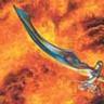 Mithrendain Steel Longsword +2