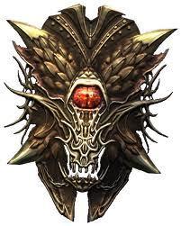 Hive Amulett