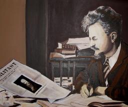 Edouard Leroux