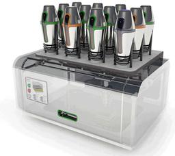 Portable 3-D Printer