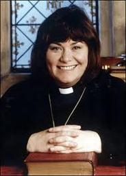Vicar Catherine Gerwin