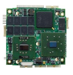 Tracking/Targeting Sub-Processor