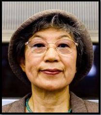 Anzu Nakamoto