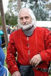 Baron Eldred von Stauffer
