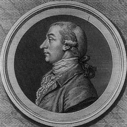 Joseph Reed