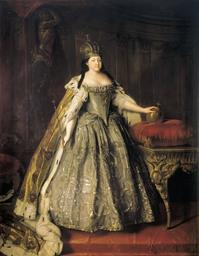 Empress Anna