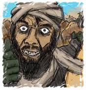 Crazy Hassan