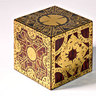 The Watcher's Puzzle Box