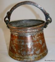 Ever-boiling Pot