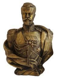 Bust of Alexander Aquinus