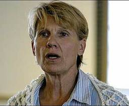 Donna Margaret