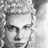 Lady Monic Allais du Crieux