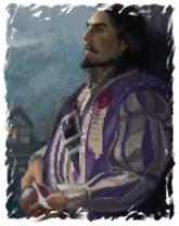 Graf Siegfried Von Saponathiem