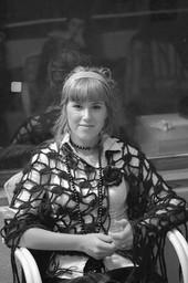 Agatha Broadmoor
