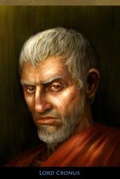 Lord Cronus