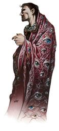 Robe of Superior Eyes