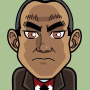 Dr. Chogan Askuteau