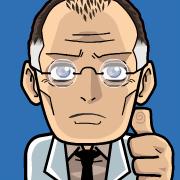 Dr. James Donavan