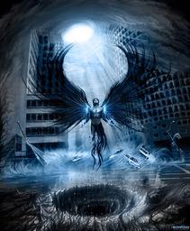 Malachii, The Shadow Angel