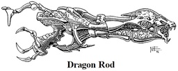 Dragon Rod