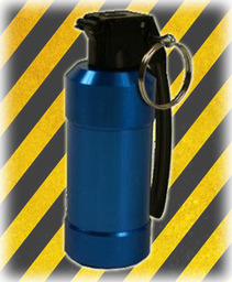 Grenade- Photon
