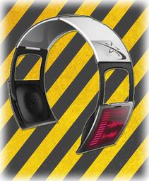 Comlink- Headset