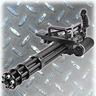 Gatling-Gun