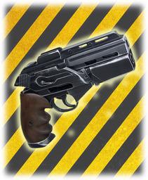Buck Pistol