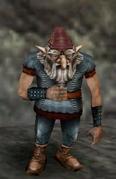 Warlord Burdunk