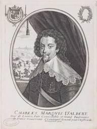 Charles d'Albert de Luynes (R.E.P.)