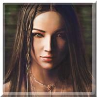 Lady Moonfire