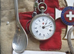 Harper's Pocket Watch