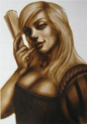 Iris Dannett