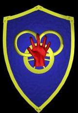 Shield of the Red Hand