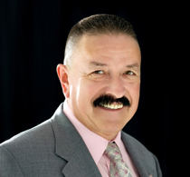 Mayor Alan Todd
