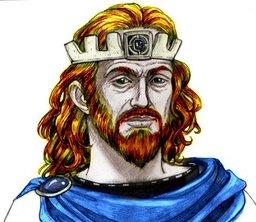 King Solaris III
