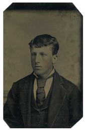 Morgan Welch