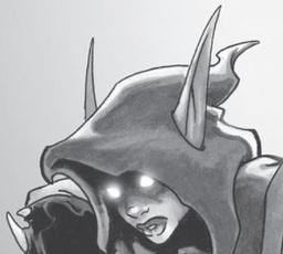 Solitaire (eladrin 3 warlock)