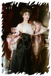 Ludmilla Von Bruner