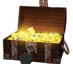 Kingdom Treasury