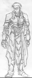 Skycaptain's Armor