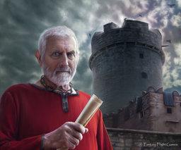 Grand Maester Granshaw