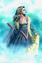 Lady Serenei of Lys