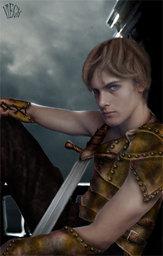 Ser Ivar Lannister