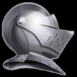 Helm of the Locust