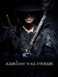 Adrian Valverde Q.E.P.D