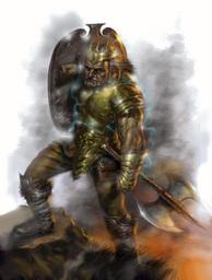 King Boranel ir'Wynarn