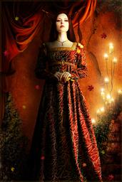 Lady Merelda Fallbrook (Lady Swain)