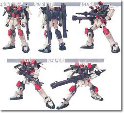 Gundam McBaron