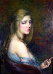 Lady Godsgrace Fowler